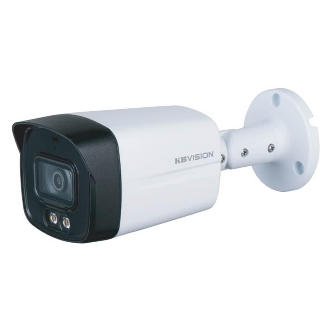 Camera Full color 4in1 Kbvision KX-CF5203L - Hàng chính Hãng