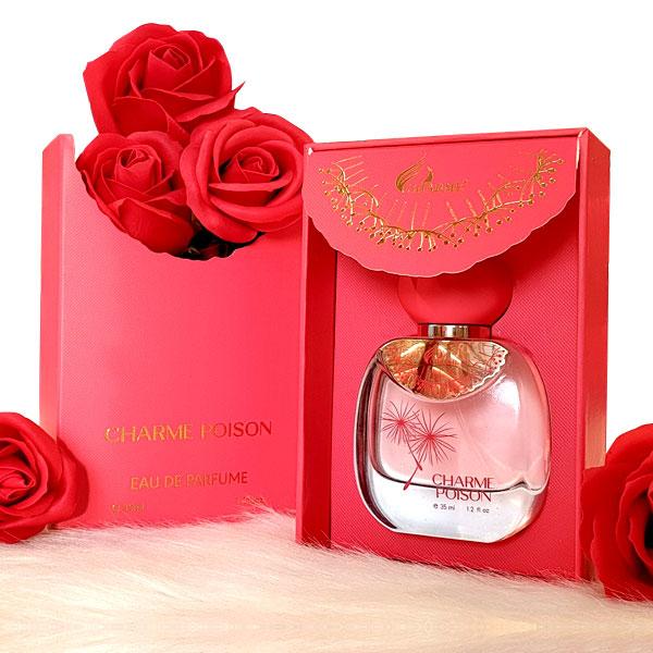 Nước hoa nữ Charme Poison 35ml
