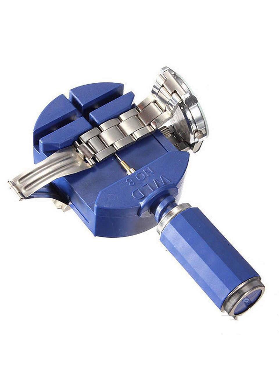 Dụng cụ tháo mắt đồng hồ tương thích nhiều loại kích cỡ dây DC12