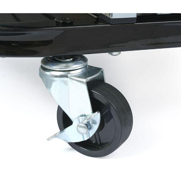 Xe đẩy dụng cụ có ghế WORKPRO W009039, 136 chi tiết
