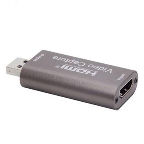 Video Capture card HD USB 3.0 dùng chuyển đổi video để live stream