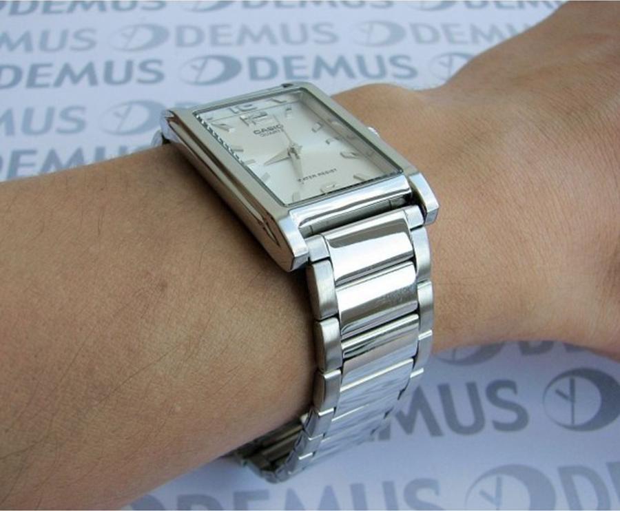 Đồng hồ nam dây kim loại Casio MTP-1235D-7ADF