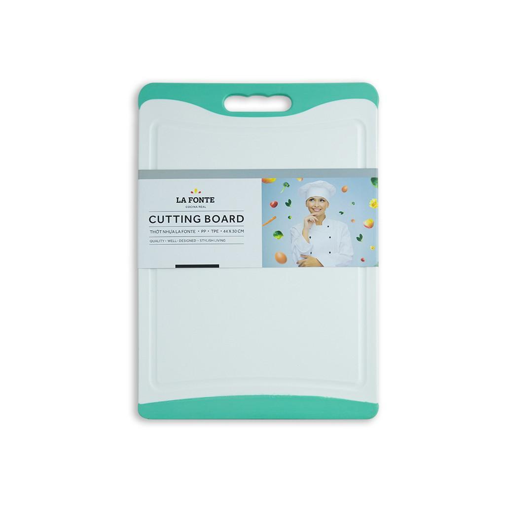 THỚT NHỰA LA FONTE 44x30cm - 180435