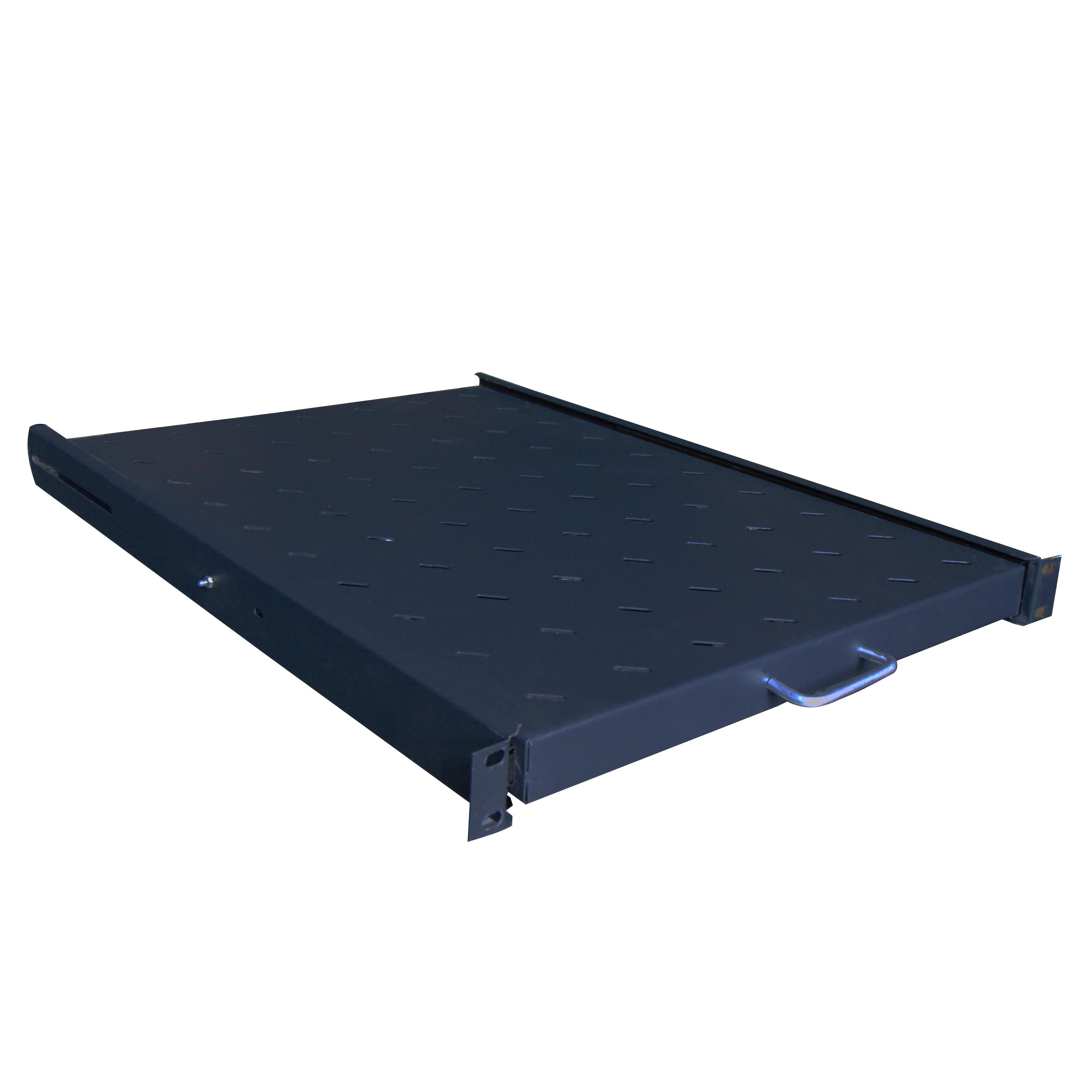 Khay Trượt SlideTray Cho Tủ Rack, Tủ Mạng - TMC SlideTray 19 Inh