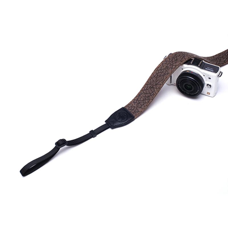 Dây đeo máy ảnh CS0032