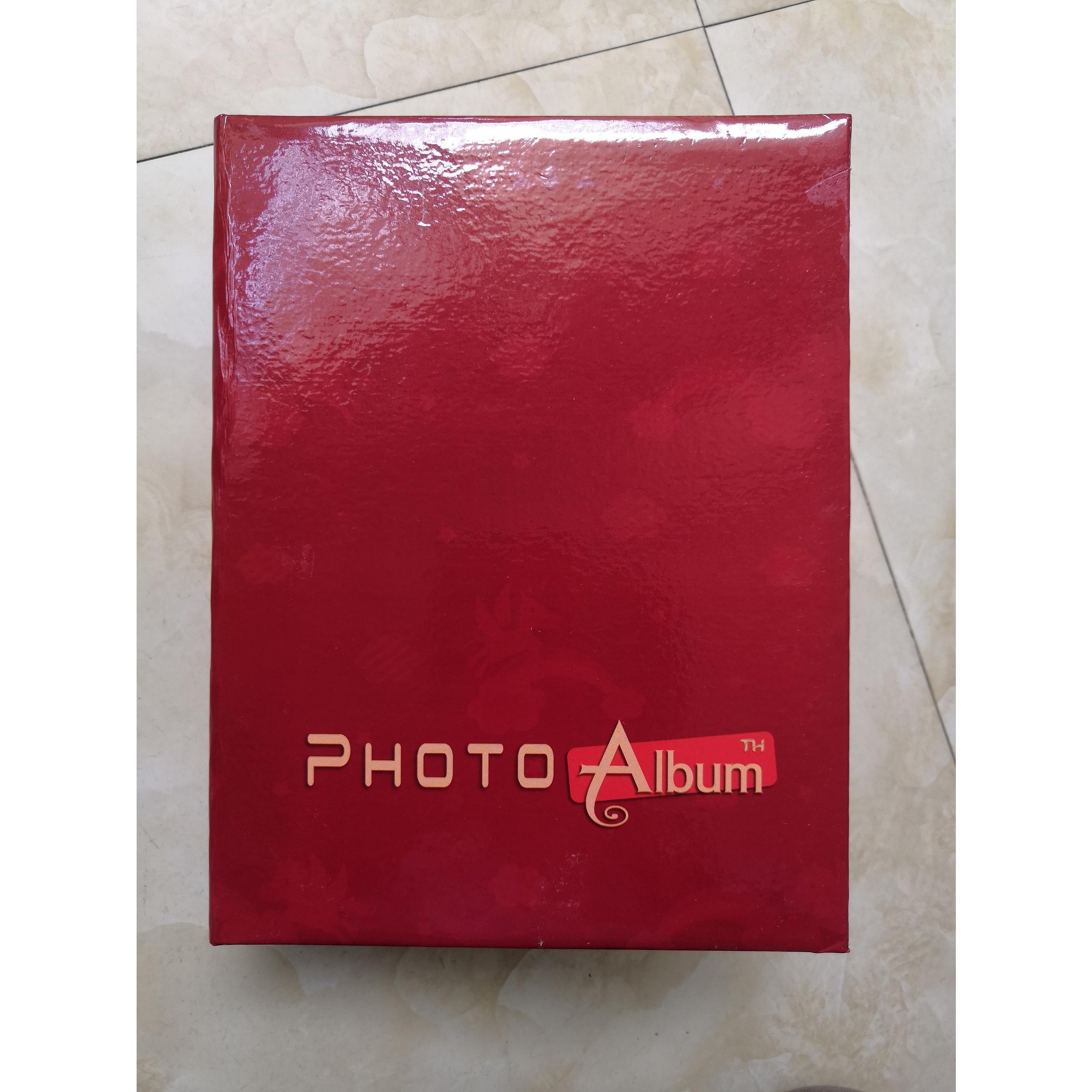 Album ảnh TH 15x21/62 hình - T4984