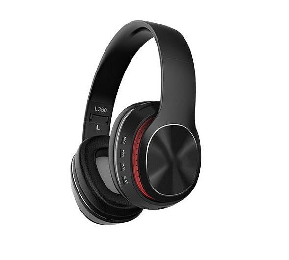 Tai Nghe Bluetooth L350 Âm Thanh Chân Thực, Chống Ồn Hiệu Quả.