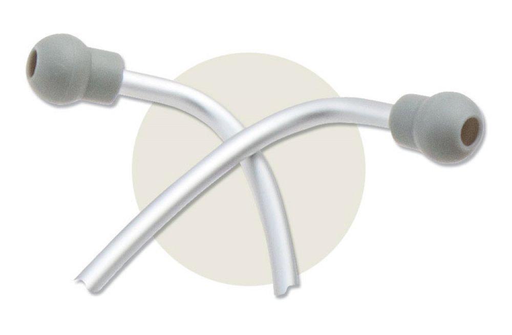 ỐNG NGHE ADC 608 DG hai mặt màng phù hợp sử dụng cho cả người lớn và trẻ em, độ nhạy âm thanh cao phù hợp cho khám đa khoa tổng quát
