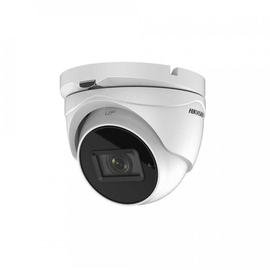 Camera An Ninh Độ Phân Giải 2K Hikvision DS-2CE79H8T-IT3ZF - Hàng Chính Hãng