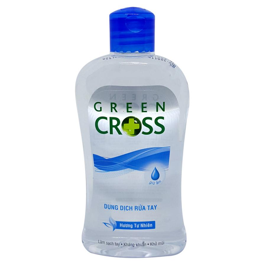 Nước Rửa Tay Green Cross Hương Tươi Mát (250ml) - 9203540800579,62_726352,44000,tiki.vn,Nuoc-Rua-Tay-Green-Cross-Huong-Tuoi-Mat-250ml-62_726352,Nước Rửa Tay Green Cross Hương Tươi Mát (250ml)