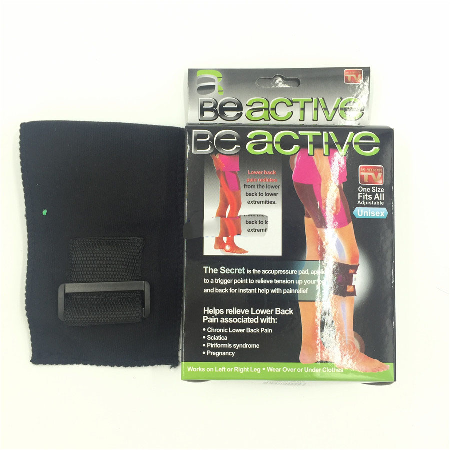 Bộ 2 Miếng Đệm Bảo Vệ Gối Chân BeActive