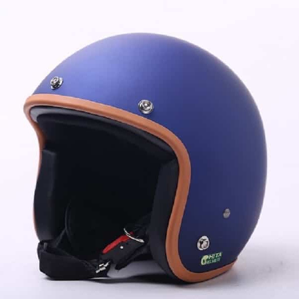 Mũ bảo hiểm Chita CT1 Ron Màu - Size M