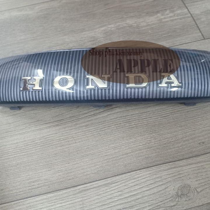 Logo dành cho xe HONDA mặt nạ cho xe SPACY - A1773