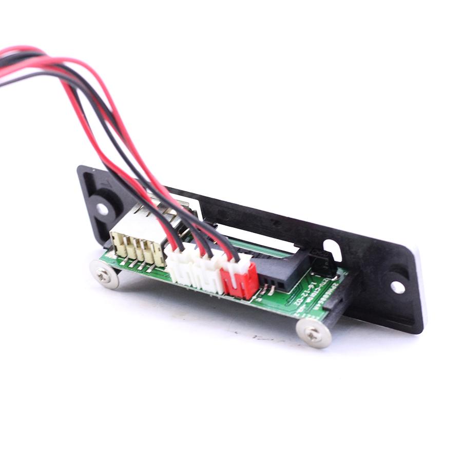MD Giải Mã MP3 3.7V 5V 1.5A 2x3W USB/SD V1