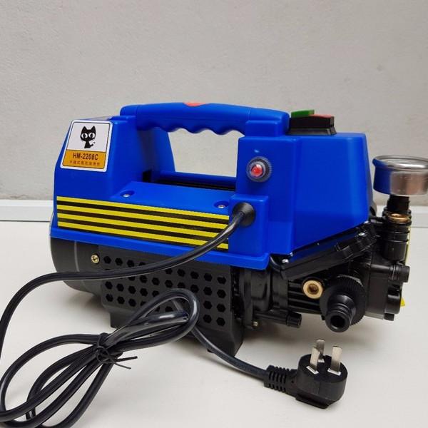 Máy rửa xe tăng áp- máy rửa xe tăng áp lực