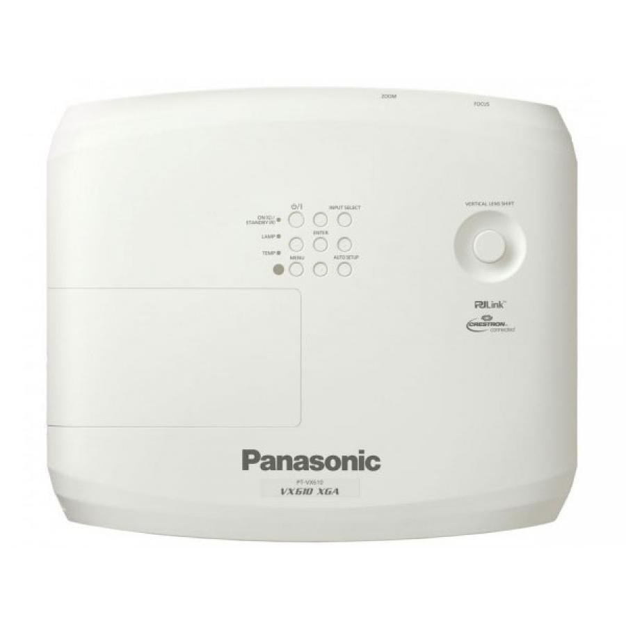 Máy chiếu Panasonic PT-VX610 - Hàng Chính Hãng