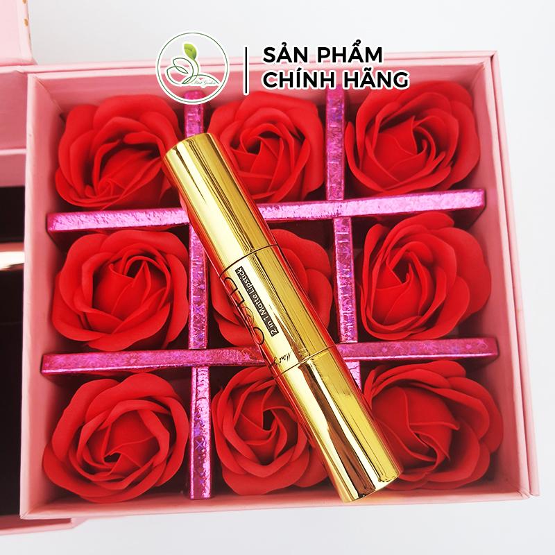 Set Quà Tặng Mini Garden Pink Rose Giftset - With Love Giftset Cực Xinh PV987