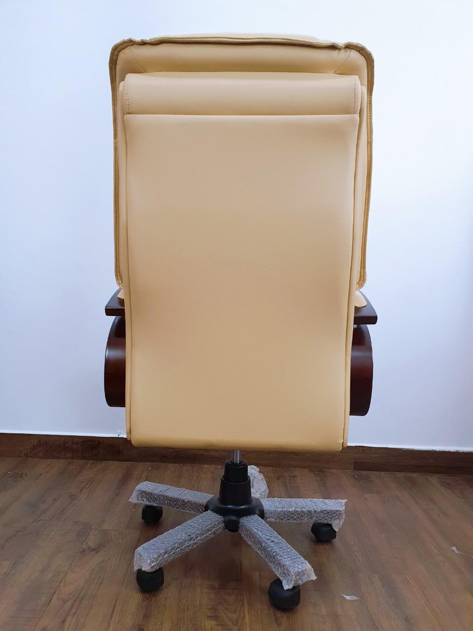 Ghế giám đốc thư giãn ngả lưng Da PU AMA-G366-U