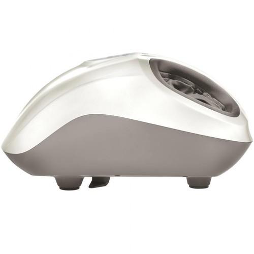 Máy massage chân USA khí nén Shiatsu 3D cao cấp , kèm nhiệt (HoMedics Shiatsu Air 2.0 With Heat) nhập khẩu USA