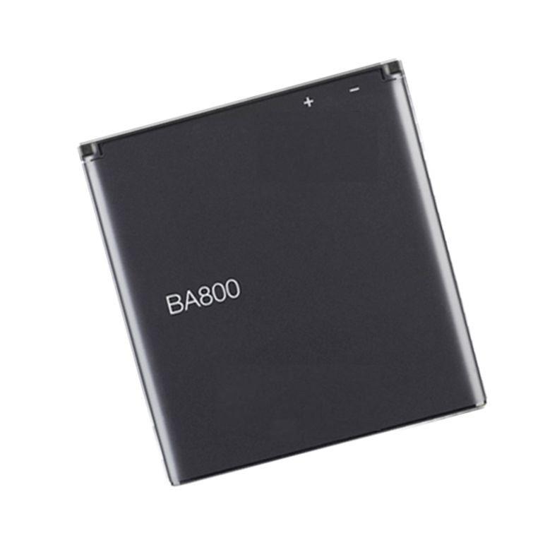 Pin thay thế cho điện thoại Sony BA800 LT26 / LT26i / Xperia S / Arc HD / SO-02D / Xperia NX
