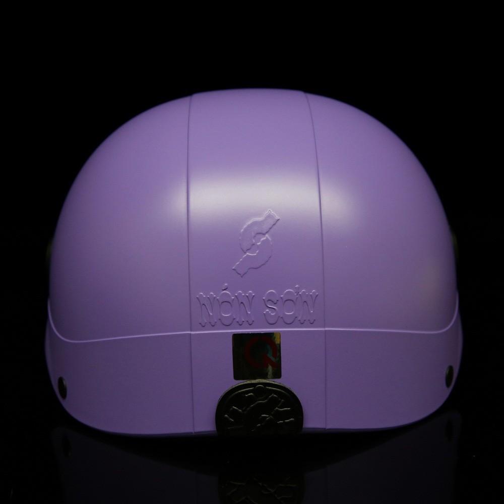 Mũ bảo hiểm chính hãng NÓN SƠN A-TM-410