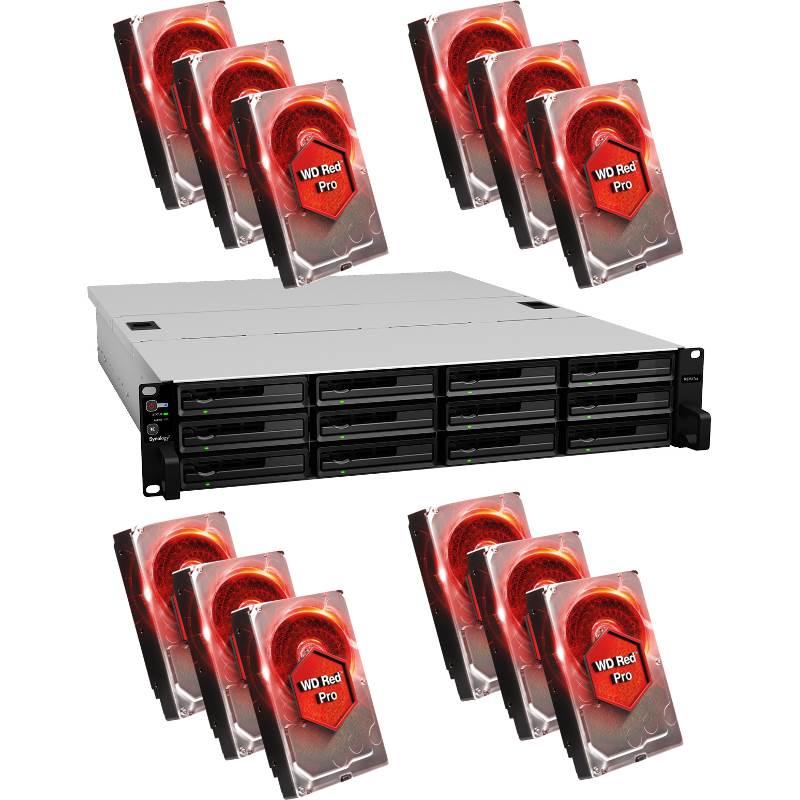 Ổ cứng HDD WD Red Pro 8TB 256MB 7200RPM WD8003FFBX - Hàng Chính Hãng
