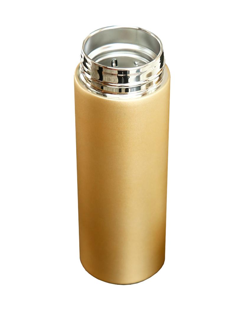 Bình Giữ Nhiệt La Fonte 350ml Màu Gold - 180732
