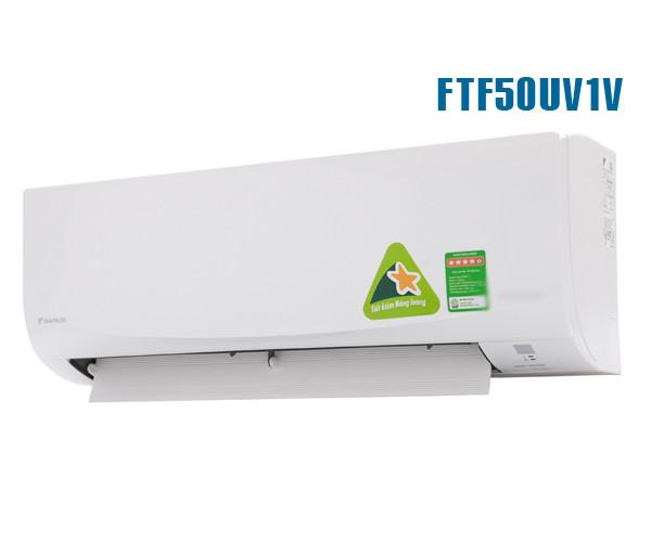 Máy lạnh Daikin 2HP FTF50UV1V  No inverter Model 2020 - Hàng chính hãng (chỉ giao HCM)