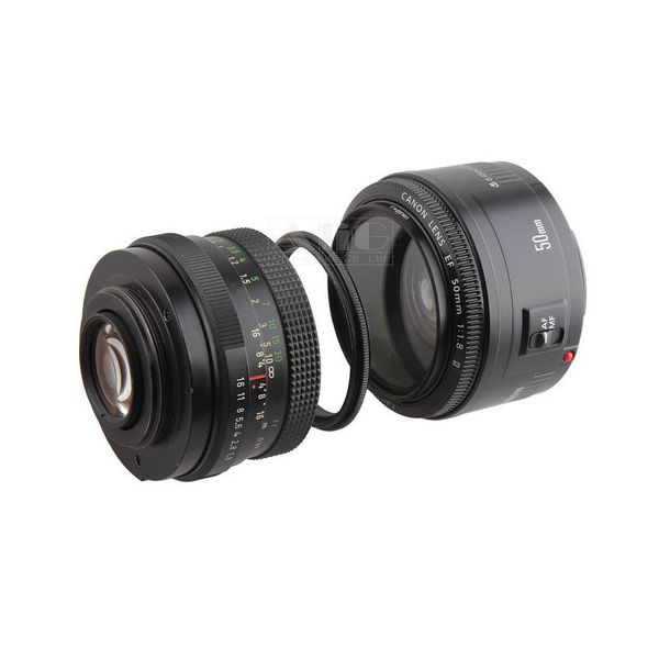 Nối ống kính chụp macro - Hàng Nhập Khẩu