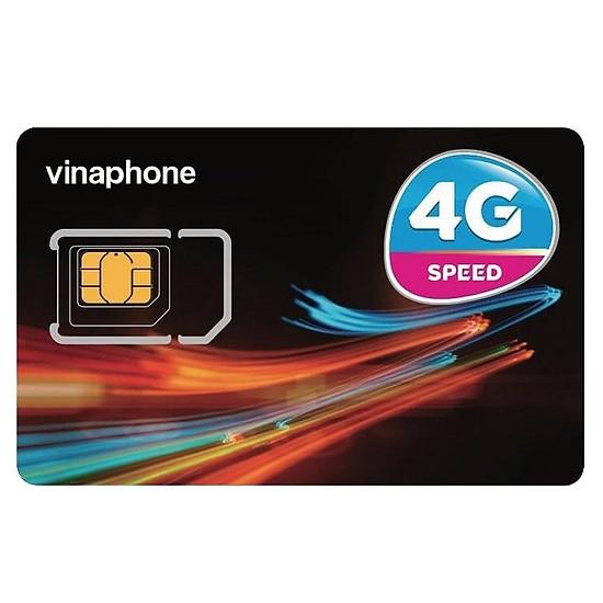 Sim 4G Trả Trước Vinaphone Số Đẹp - 0818634644