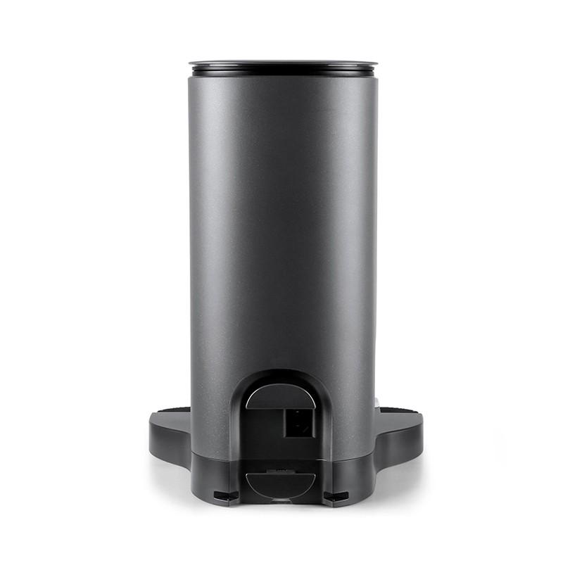 Dock sạc tự động hút rác dành cho các dòng Deebot OZMO T8 - Hàng chính hãng