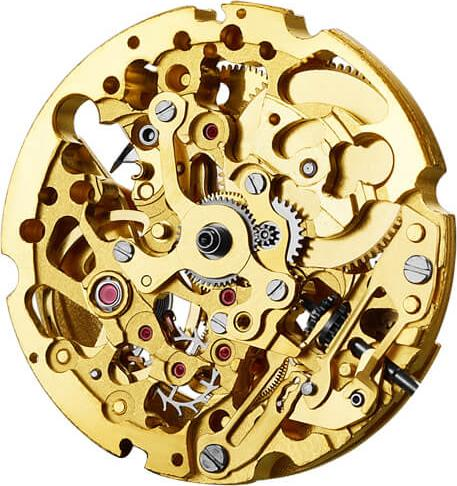 Đồng hồ nam chính hãng Lobinni No.5014-4