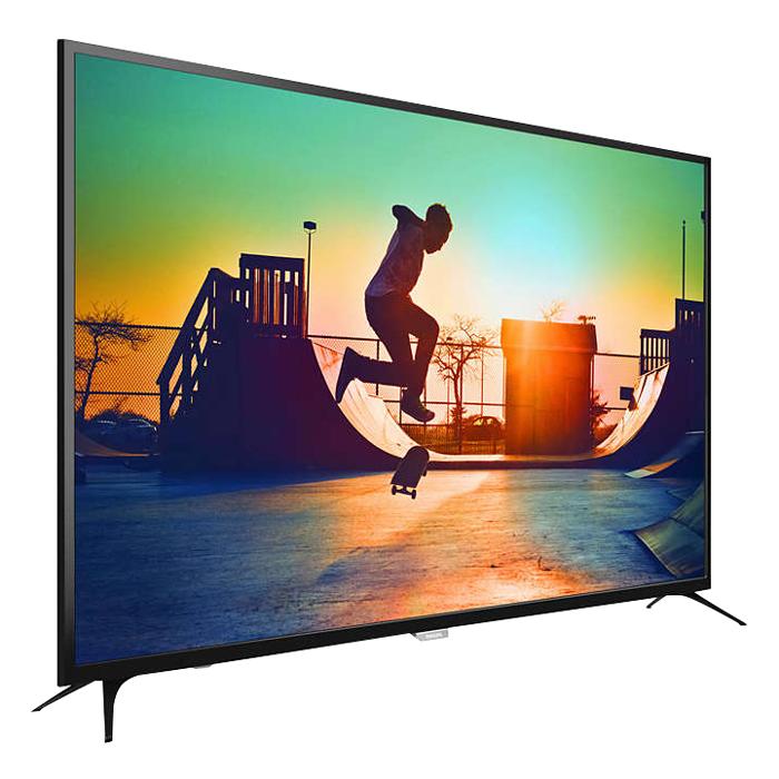 Smart Tivi Philips 4K 43 inch 43PUT6023S/74