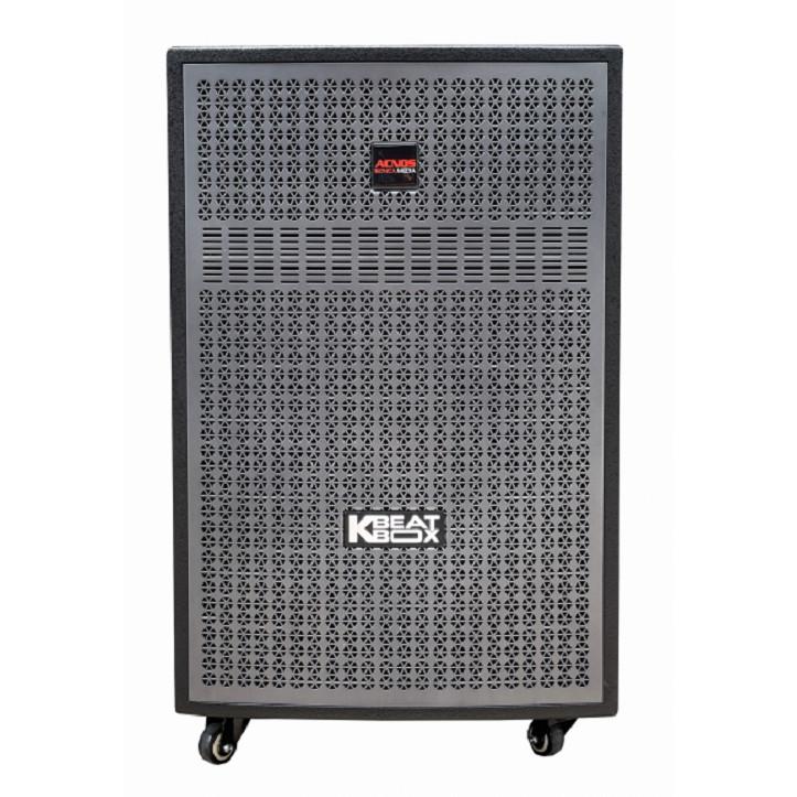 LOA KÉO DI ĐỘNG ACNOS CB405G - Hàng chính hãng