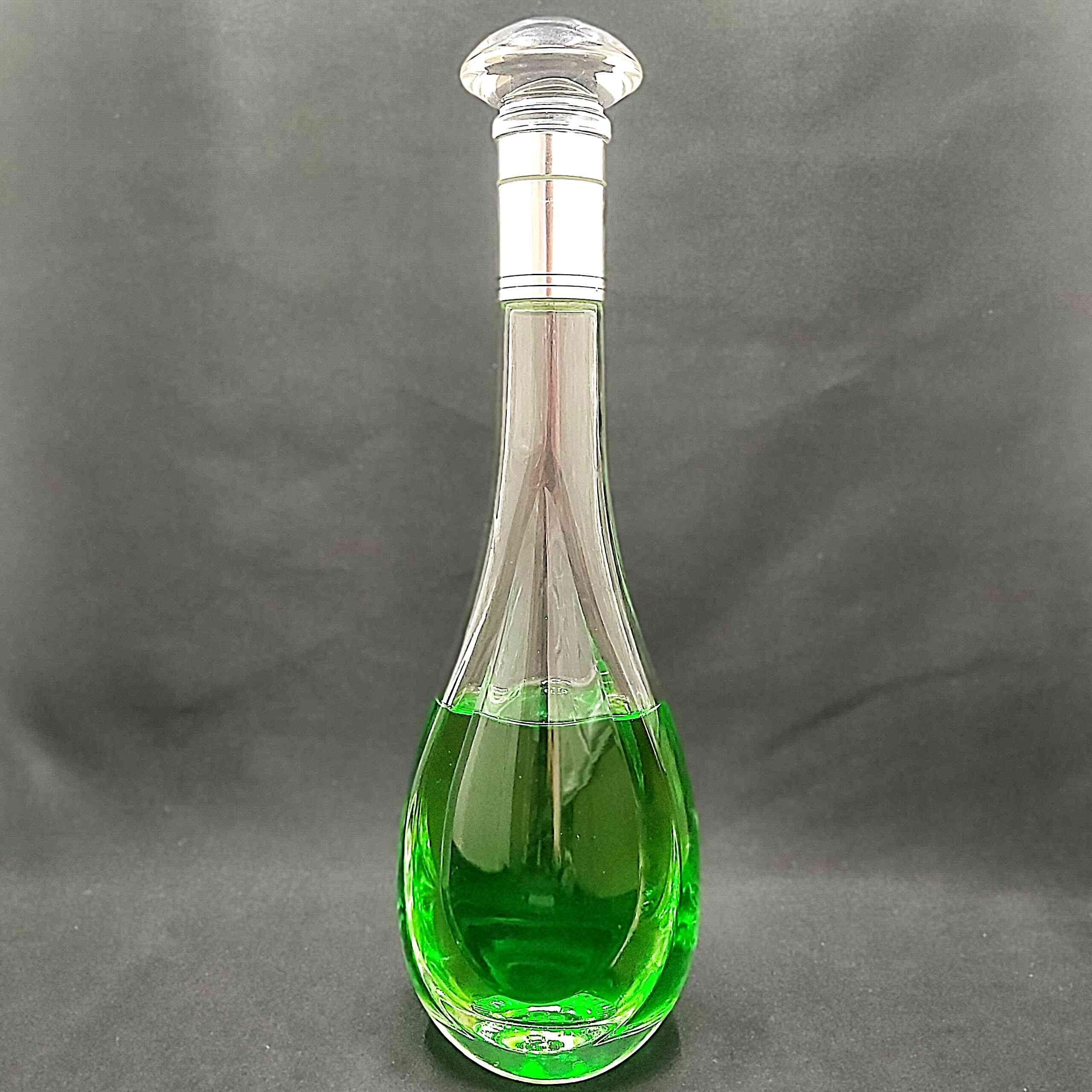 vỏ chai thủy tinh 500ml cao cấp mẫu GIỌT NƯỚC nắp thủy tinh đặc hình Nón bọc thiếc (Mẫu C12)