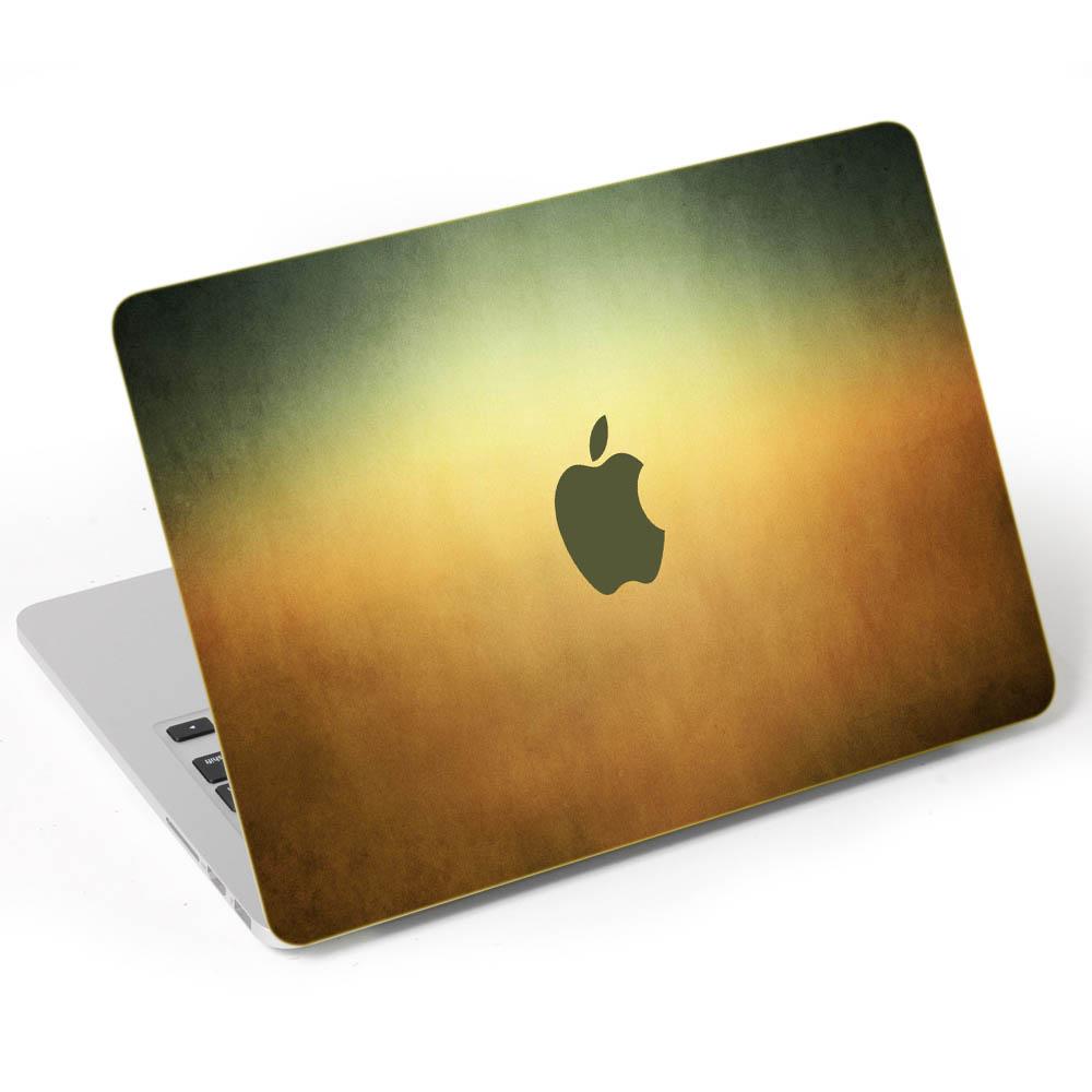 Mẫu Dán Trang Trí Dành Cho Macbook Mặt Ngoài + Lót Tay Mac - 301