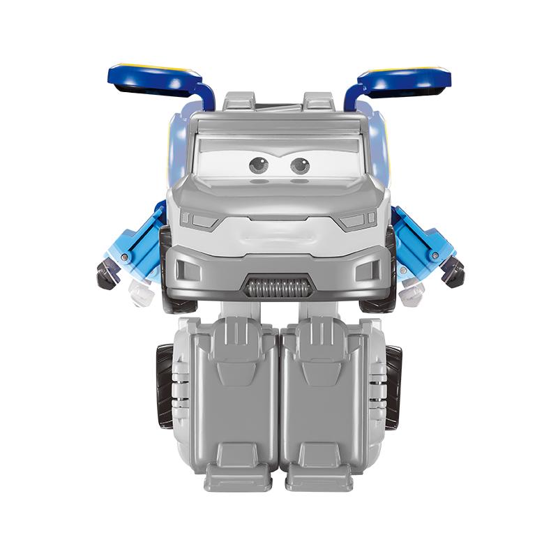 Đồ Chơi SUPERWINGS Đồ Chơi Robot Biến Hình Cỡ Lớn Leo Mạnh Mẽ YW750232