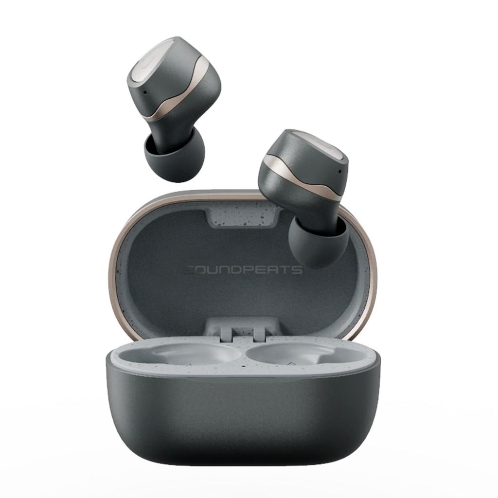 Tai Nghe True Wireless SOUNDPEATS Sonic Bluetooth V5.2 - Hỗ Trợ AptX - Hàng Nhập Khẩu