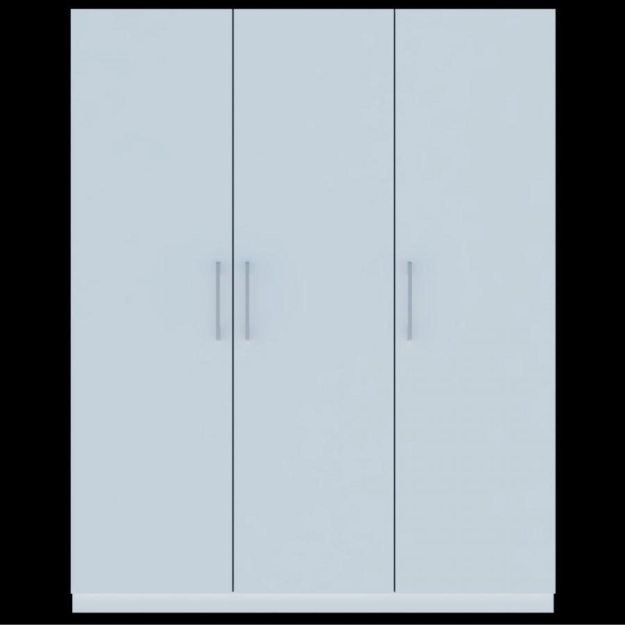 Tủ Áo FINE FT088 (140cm x 200cm)