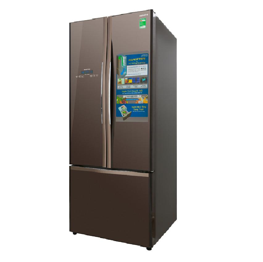 Tủ lạnh 3 cánh Hitachi R-FWB545PGV2 (GBW) - HÀNG CHÍNH HÃNG