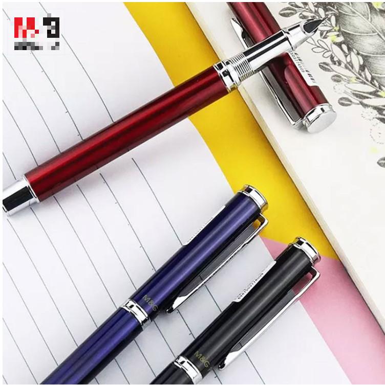 Bút ký tên M&G AFP43301 vỏ kim loại cao cấp