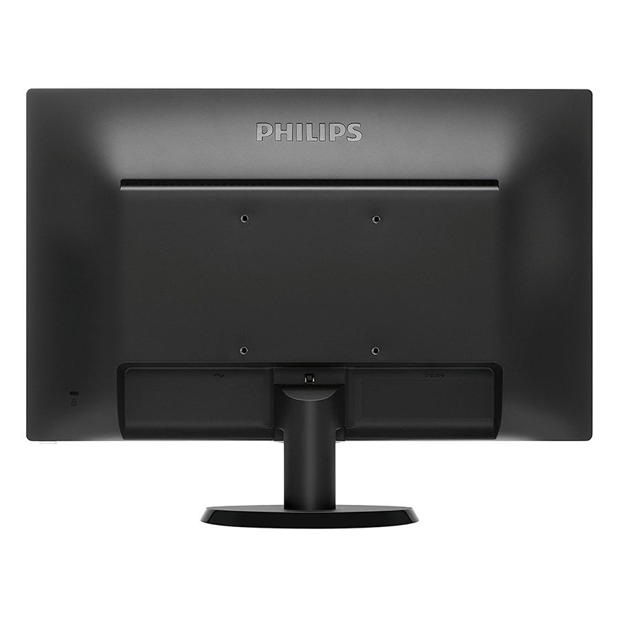 Màn Hình Philips 193V5LH 19inch HD 5ms 60Hz TFT - Hàng Chính Hãng