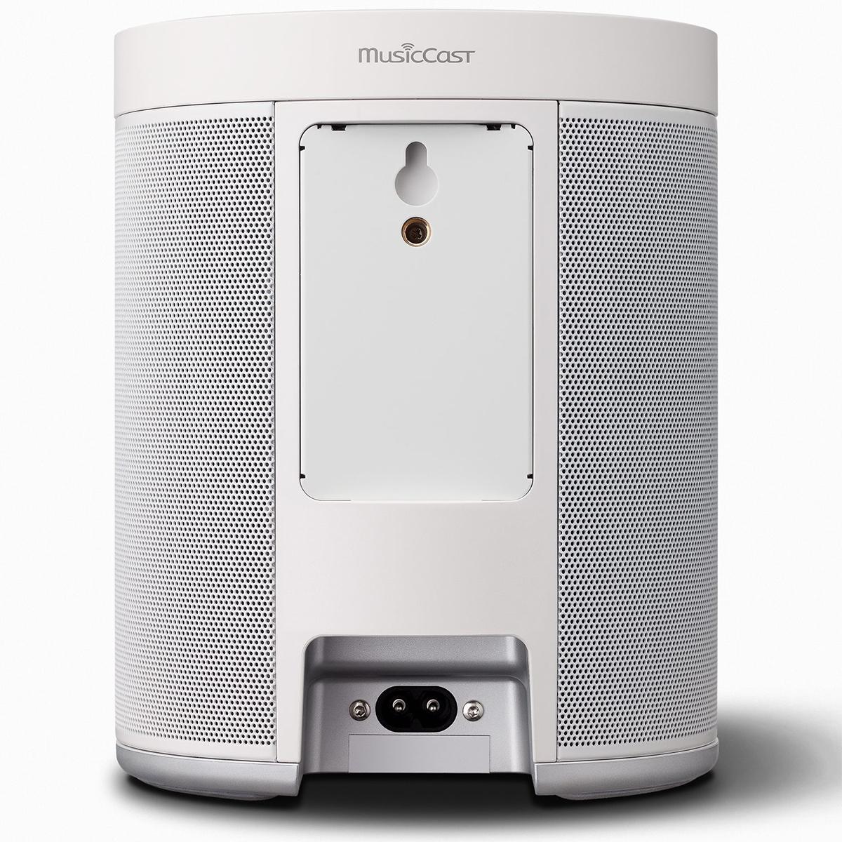 Loa Bluetooth Yamaha MusicCast 20 (WX-021) - Hàng Chính Hãng
