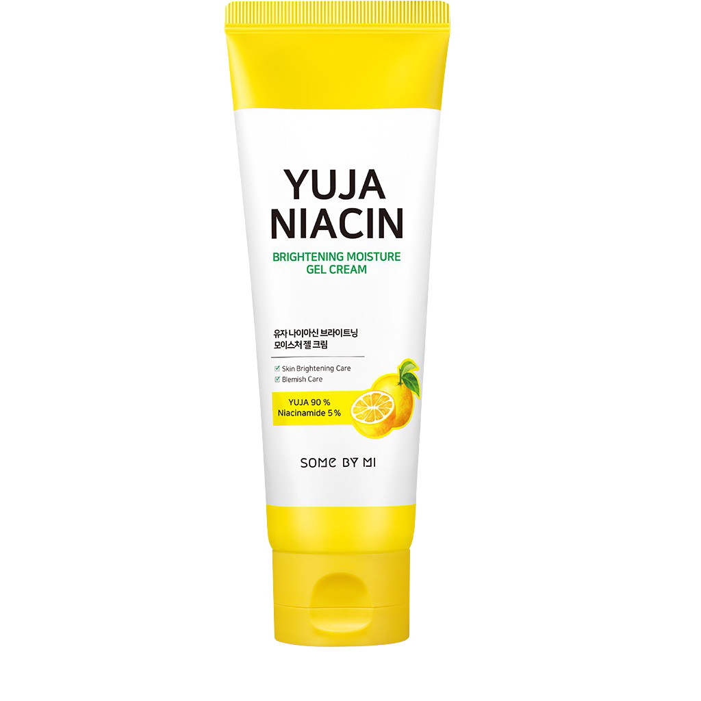 Kem Dưỡng Sáng Da Some By Mi Yuja Niacin Brightening Moisture Gel Cream