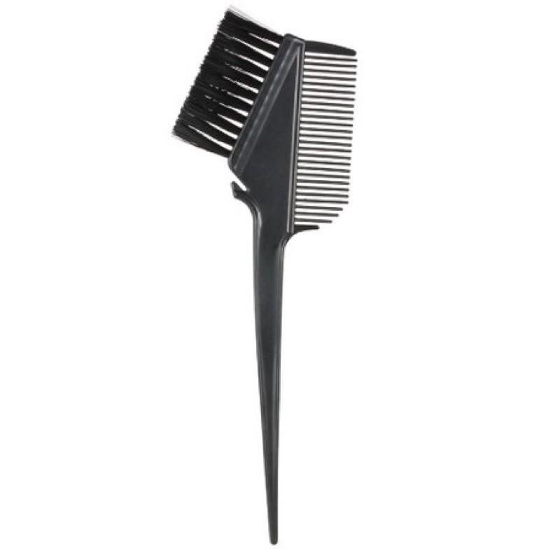 Lược nhuộm tóc 2 đầu