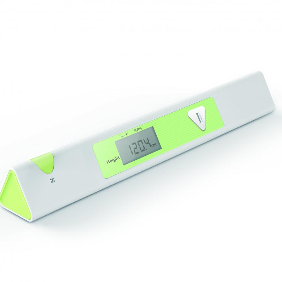 Thiết bị đo chiều cao bằng sóng siêu âm dành cho trẻ em Inlab
