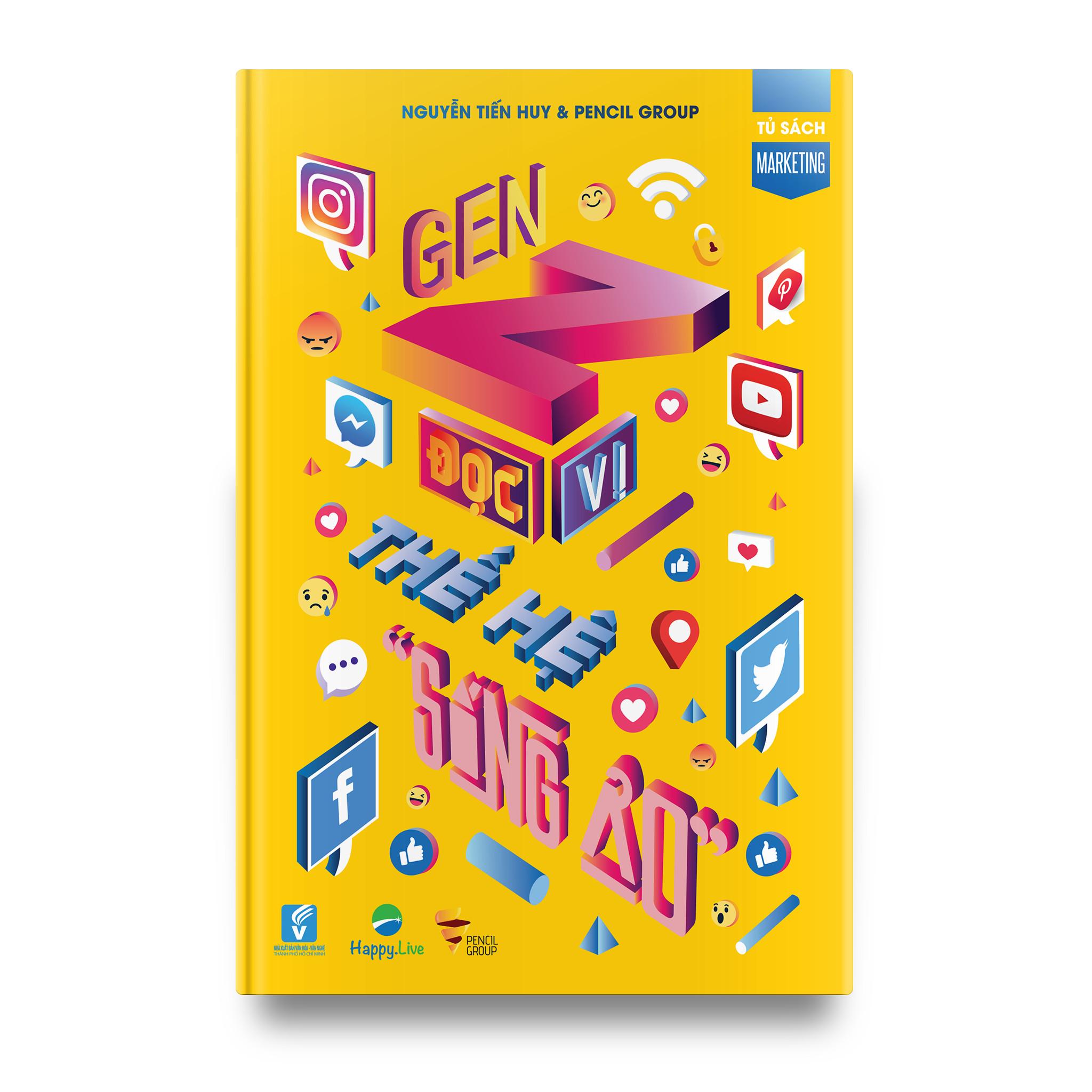 """Gen Z – Đọc vị Thế hệ """"Sống Ảo"""""""