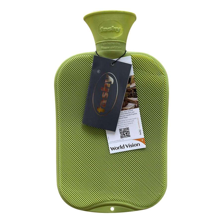 Túi chườm nóng lạnh Fashy Đức dòng cổ điển phù hợp cho người lớn