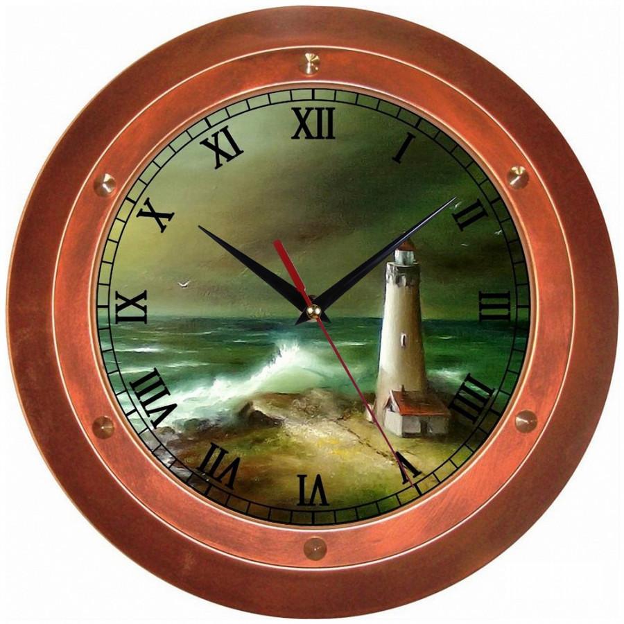 Đồng hồ treo tường sáng tạo ST33