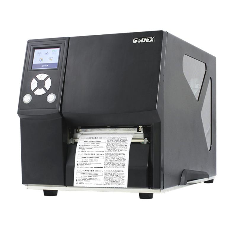 Máy in mã vạch tem nhãn GoDEX ZX420i - Hàng nhập khẩu